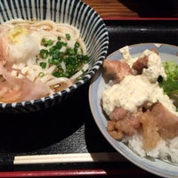 Photo taken at 昆ぶ家 西口店 by Akira K. on 4/23/2015