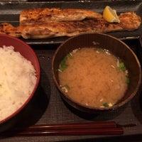 Photo taken at 白銀屋 by Akira K. on 12/22/2016