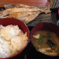 Photo taken at Koganeya by Akira K. on 11/18/2016