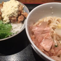 Photo taken at 昆ぶ家 西口店 by Akira K. on 5/27/2015