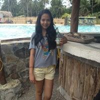 Photo taken at Dongon Hillside Resort by Joyce C. on 7/7/2013