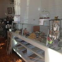 Photo taken at The Fudge Shop by Kilean M. on 7/24/2013
