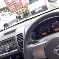 Photo taken at Traffic Light Jln Kubota by Syah A. on 12/28/2013