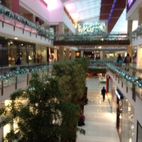 Photo taken at Quicentro Shopping by Camilo S. on 11/14/2012