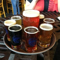 Photo taken at Denver Beer Co. by Christian N. on 1/25/2013