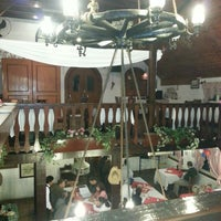 Photo taken at Westfalia Restaurant by Santiago F. on 5/23/2013