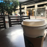 Photo taken at Starbucks Coffee by Ziyad A. on 8/23/2017