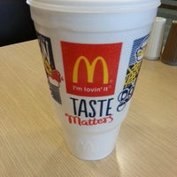 Photo taken at McDonald's by James F. on 8/27/2013