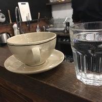 Photo taken at Coffee imrvére by Strýček M. on 2/5/2018