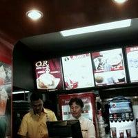 Photo taken at KFC by Arlinda S. on 12/26/2013