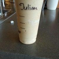 Photo taken at Starbucks by Julian C. on 3/13/2016