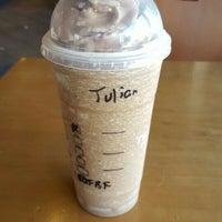 Photo taken at Starbucks by Julian C. on 6/30/2016
