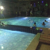 Photo taken at Villa Rico Events & Garden Resort by April C. on 6/2/2013