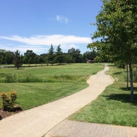 Photo taken at Antelope Greens Golf Course by Robby F. on 6/5/2015
