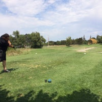 Photo taken at Antelope Greens Golf Course by Robby F. on 7/31/2015