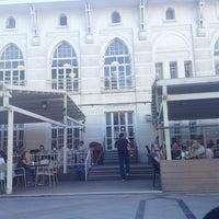 7/22/2013 tarihinde Osman G.ziyaretçi tarafından Starbucks'de çekilen fotoğraf