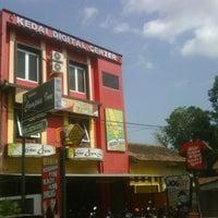 Photo taken at Kedai Digital Center by Aruji Y. on 10/6/2012