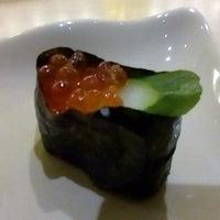 Photo taken at sushi story by Aruji Y. on 4/2/2016