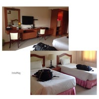 Photo taken at Major Grand Hotel by PumPuy on 8/25/2014