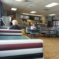 Photo taken at Burger King by Sean C. on 3/4/2013