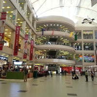 Photo taken at The Forum Value Mall by Mohammed S. on 7/28/2013