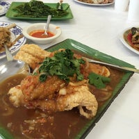 Photo taken at Lion City Chinese Cafe by Joseph on 5/28/2016