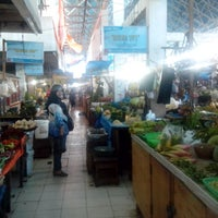 Photo taken at Pasar Alai by Yoseph S. on 5/19/2013