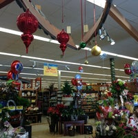 Photo taken at King Soopers by Greg N. on 12/25/2012