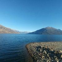 Foto tirada no(a) Parque Nacional Lago Puelo por Franco S. em 6/17/2016