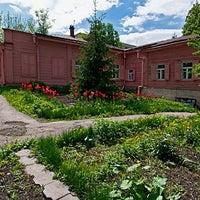 Photo taken at Дом-музей В. В. Вересаева by Tatyana ♍. on 7/22/2013