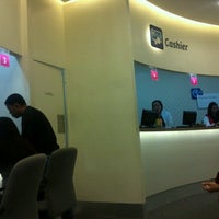Photo taken at Globe Business Center by nerwyn s. on 1/26/2013