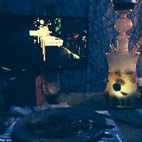 Photo taken at Хаббл Баббл by Kristi V. on 1/24/2014