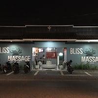 Photo taken at Bliss Massage , Raya Uluwatu by John P. on 2/10/2017