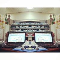 Photo taken at KFU ( College OF Medicine ) جامعة الملك فيصل by Ala'a A. on 6/22/2013