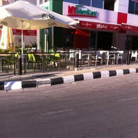 Photo taken at My Tantuni by Aydn K. on 7/21/2013