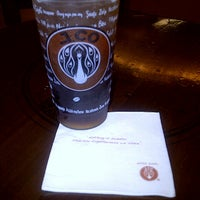 Photo taken at J.CO Donuts & Coffee by Fira a. on 3/2/2013