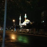 7/18/2013 tarihinde Murat⚡ Ç.ziyaretçi tarafından Cumhuriyet Meydanı'de çekilen fotoğraf