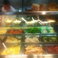 Photo taken at Max's Eatz & Fresh Bakery by Beni G. on 3/10/2013