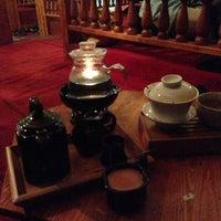 Photo taken at Dobra Tea by Sarah K. on 4/27/2013