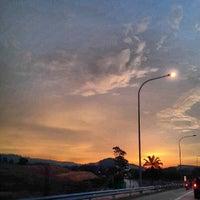Photo taken at Seremban Highway by Calvin C. on 6/8/2013