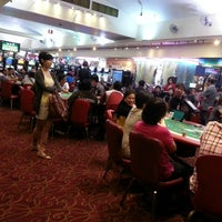 Photo taken at Casino de Genting by Andrew O. on 3/31/2013