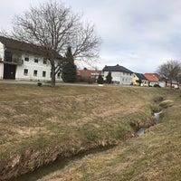 Photo taken at Kirchenwirt Mirth Gasthof Jennersdorf by HaydarA. on 3/6/2017