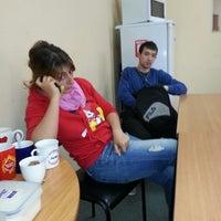 Photo taken at ПЧ-11, Новосибирская дистанция пути РЖД by Вячеслав П. on 8/16/2013