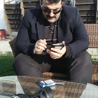 Photo taken at ALODİF ALANYA 2014 FUARI ALANYA PARK KARTING by Fatih G. on 3/8/2014