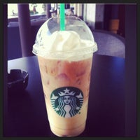 Photo taken at Starbucks by Alex F. on 5/17/2013