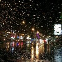 Photo taken at Khorram Street by Meysam S. on 3/30/2014