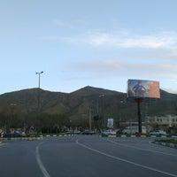 Photo taken at Khorram Street by Meysam S. on 4/16/2014
