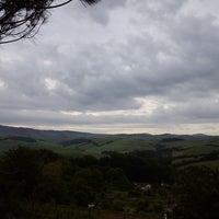Photo taken at Grottoli Asciano by Tamara P. on 5/21/2013
