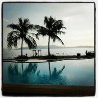 Photo taken at Club Balai Isabel by Nikko T. on 12/10/2012