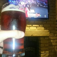 Photo taken at George and Dragon by Kane D. on 11/11/2015